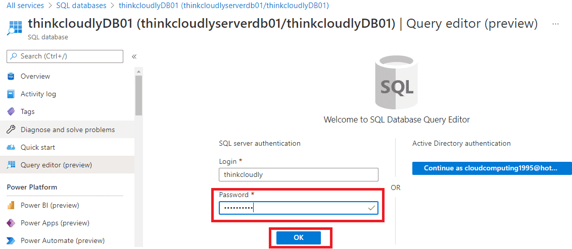 azure sql vs sql server